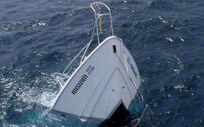 The no. 1 reason Boats Sink